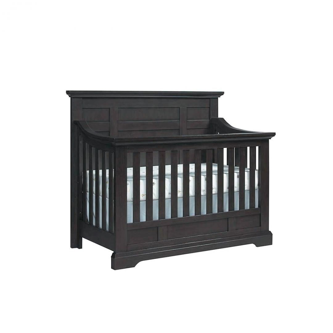 4 In 1 Convertible Crib Oxford Baby